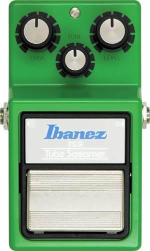 Ibanez TS9 Tubescreamer Reissue Overdrive