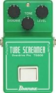 Ibanez TS808 Tubescreamer Reissue