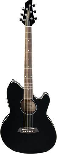 Ibanez Talman TCY10E-BK Black