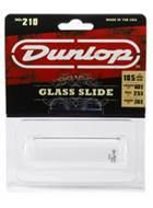 Dunlop 210 Medium Glass Slide-Medium Wall