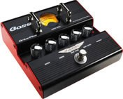 Ashdown Bass Drive Plus Pedal