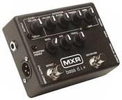 MXR Bass D.I. M80