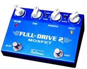 Fulltone FD2 Fulldrive 2 Mosfet