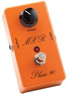 MXR Phase 90 Script LED