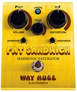 Way Huge Fat Sandwich Distortion WHE301