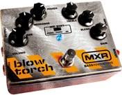MXR Bass Blowtorch M181