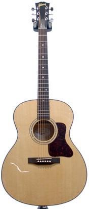 Gibson Grand Concert Maple Quilt