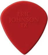 Dunlop 47PEJ3N Eric Johnson Jazz III 6/Play Pack Picks