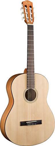 Fender ESC80 3/4 Size Classical Guitar