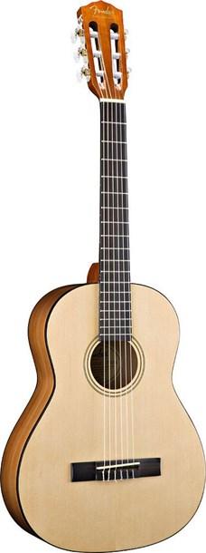 Fender ESC105 Full Size Classical Guitar