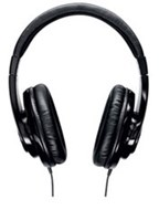 Shure SRH240 Pro Closed Back Headphones