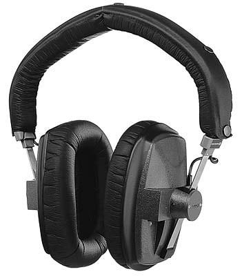 Beyer DT150 Headphones