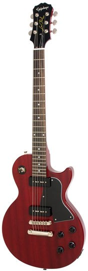 Epiphone Les Paul Special Ltd Edition Cherry