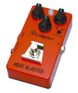 Providence HBL-3 Heat Blaster Distortion