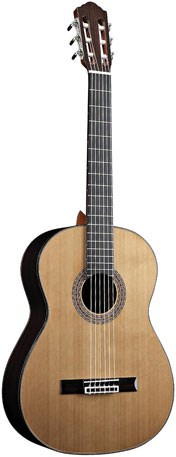 Guild GAD-C2 Classical Guitar Natural