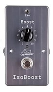 Suhr Iso Boost Buffer/Booster
