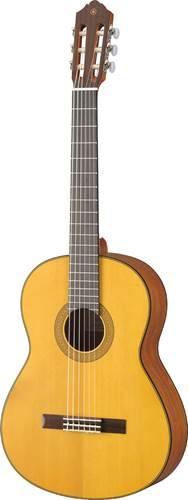 Yamaha CG122MS Classical Spruce