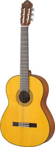 Yamaha CG142S Classical Spruce