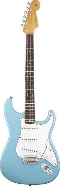 Fender Eric Johnson Strat RW Tropical Turquoise