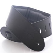 DSL GEG35-15-1 Leather 3.5 Inch Black