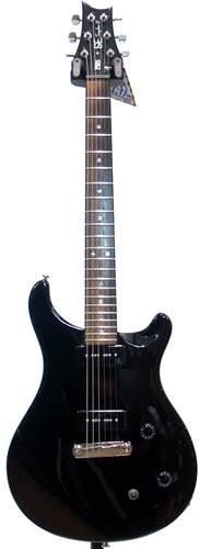 PRS SE Soapbar II Black (Pre-Owned)