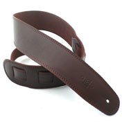 DSL SGE25-17-2 Leather 2.5 Inch Brown