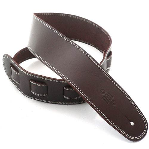DSL SGE25-17-3 Leather 2.5 Inch Brown/Beige