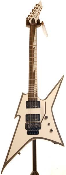 BC Rich Ironbird Ltd Edition White (ex-demo)