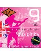 Rotosound R9 Roto Pinks 9-42