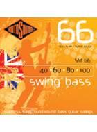 Rotosound SM66 40-100 Swing Bass