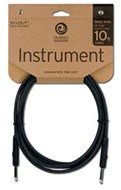 Planet Waves Classic Series Guitar Cable 10Ft