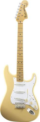 Fender Yngwie Malmsteen Strat Vintage White MN