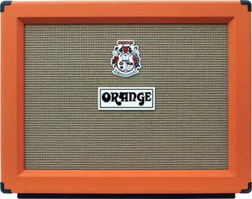Orange PPC212-OB Cab Open Back