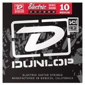 Dunlop DEN1046 10-46 Nickel Electric Strings
