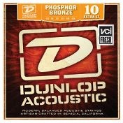 Dunlop DAP1006 10-48 Acoustic Strings