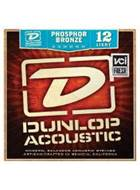 Dunlop DAP1254 12-54 Acoustic Strings