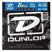 Dunlop DBN2015 45-125 Nickel Bass 5 Strings