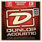 Dunlop DAP2016 13-56 Acoustic Strings