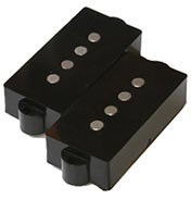 Bare Knuckle P Bass Series 65 Split Coil Pickup