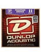 Dunlop DAP1152 11-52 Acoustic Strings