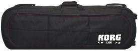 Korg CB-SV-73 Rolling Carry case for SV1-73