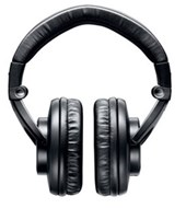 Shure SRH840 Reference Studio Headphones