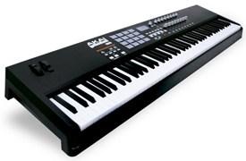 Akai MPK88 Key Full Weighted USB Midi Keyboard Controller