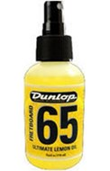 Dunlop 6551 Lemon Oil 1oz