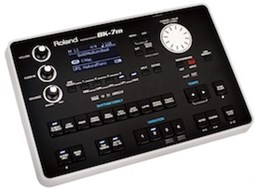 Roland BK-7M Portable Backing Module