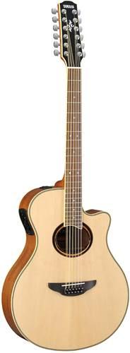 Yamaha APX700II 12 String Natural