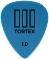 Dunlop 462P1.00 Tortex III 12/Play Pack Picks