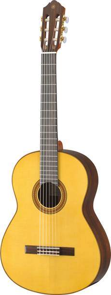 Yamaha CG182S Spruce