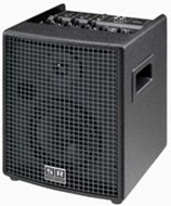 SR Technology Jam 100 Black Acoustic Amplifier