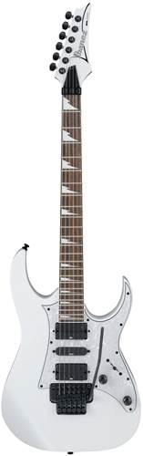 Ibanez RG350DXZ-WH White